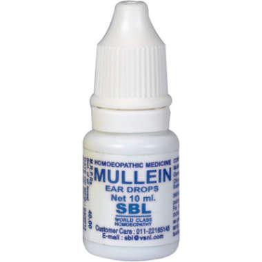 SBL MULLEIN EAR DROP