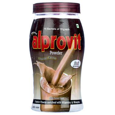 ALPROVIT 15GM POWDER