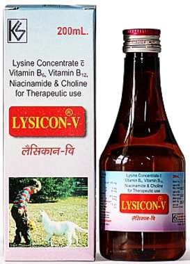 Lysicon V Liquid