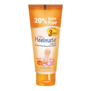 HEELMATE HEEL REPAIR CREAM
