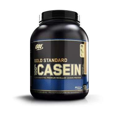 OPTIMUM NUTRITION GOLD STANDARD 100% CASEIN POWDER CHOCOLATE PEANUT BUTTER