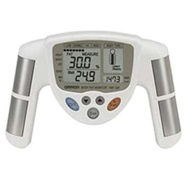 Omron Hbf-306-C1 Body Fat Monitor