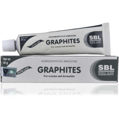 GRAPHITES OINTMENT