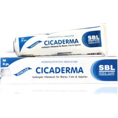 CICADERMA OINTMENT