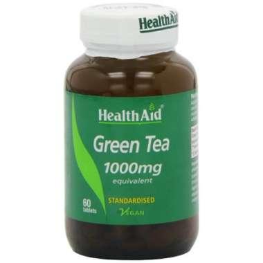 Healthaid Green Tea 1000mg Tablet