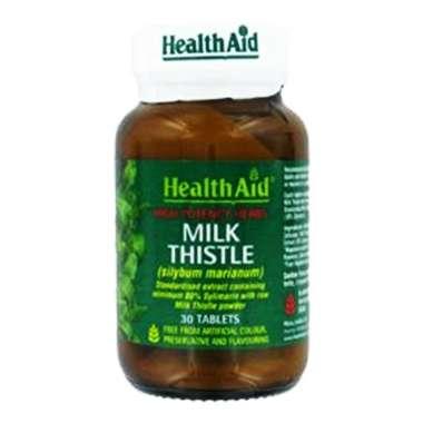 Healthaid Milk Thistle Tablet