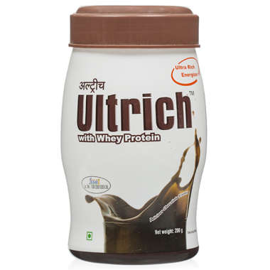 ULTRICH POWDER CHOCOLATE