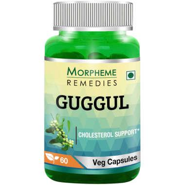 Morpheme Guggul  Capsule