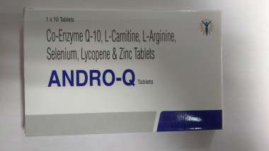 ANDRO-Q TABLET