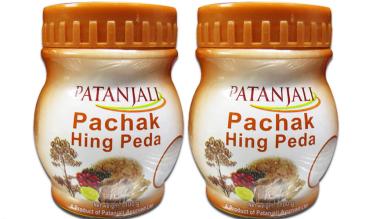 PATANJALI PACHAK HING PEDA (PACK OF 2)