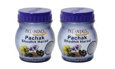 PATANJALI PACHAK SHODHIT HARAD (PACK OF 2)