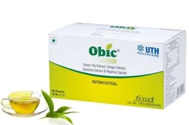 OBIC GREEN TEA