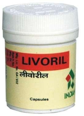 LIVORIL  CAPSULE
