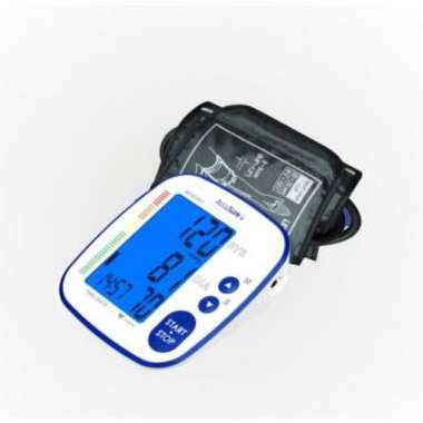 DR. GENE  ACCUSURE TM AUTOMATIC BP MONITOR DEVICE