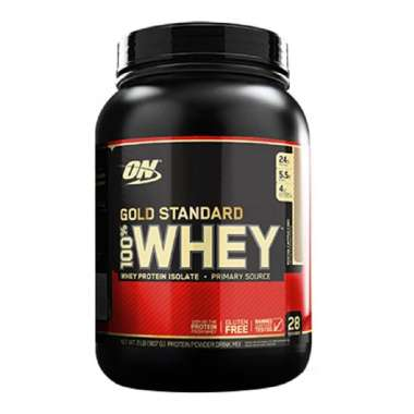 OPTIMUM NUTRITION GOLD STANDARD 100% WHEY MOCHA CAPPUCCINO