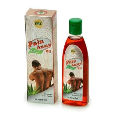 IMC Pain Away Oil