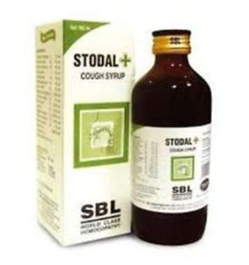 STODAL  COUGH SYRUP