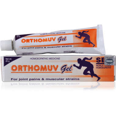 ORTHOMUV GEL