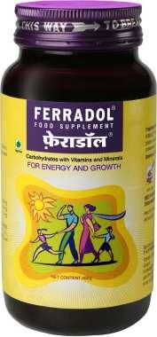 Ferradol Food Powder
