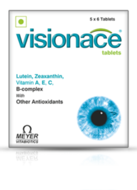 VISIONACE TABLET