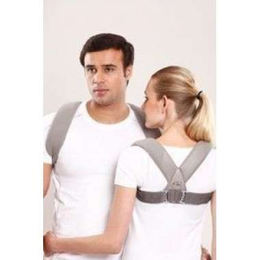 Tynor C-04 Clavicle Brace with Buckle L
