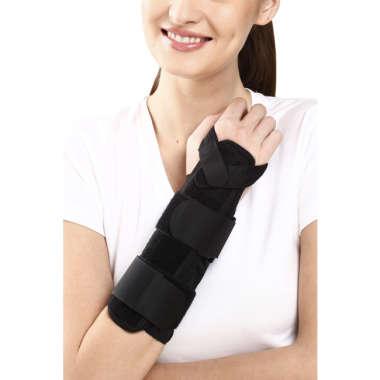Tynor E-03 Wrist & Forearm Splint S Right