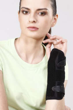 Tynor E-29 Hand Resting Splint L Left