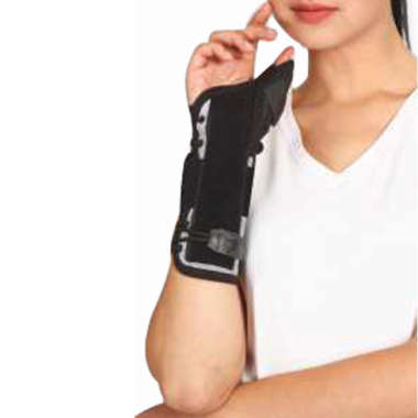 Tynor E-44 Wrist Splint with Thumb L