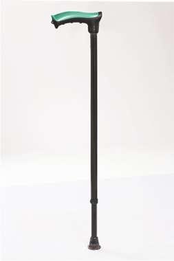 Tynor L-08 Walking Stick L Type Black