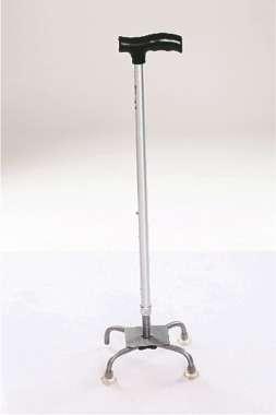 Tynor L-12 Walking Stick Quadripod Universal