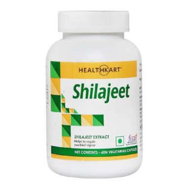 HEALTHKART SHILAJEET CAPSULE