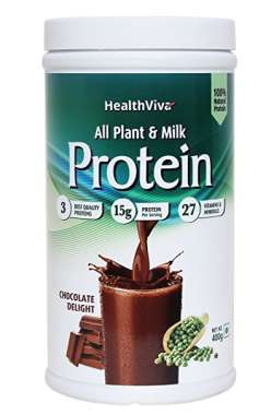 HEALTHVIVA PROTEIN CHOCOLATE