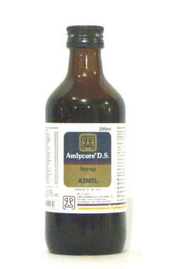 Amlycure DS Syrup