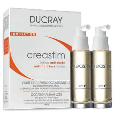 CREASTIM ANTI-HAIR LOSS LOTION PACK OF 2