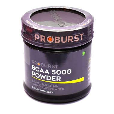 Proburst BCAA 5000 Powder