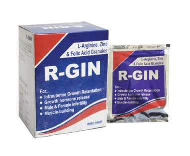 R-Gin Powder