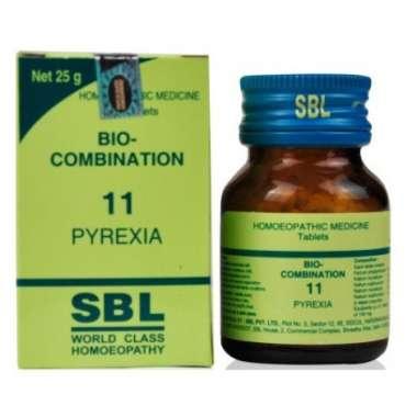 SBL BIO-COMBINATION 11 TABLET