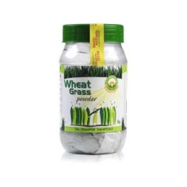 Basic Ayurveda Wheat Grass Powder