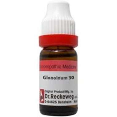DR. RECKEWEG GLONOINUM DILUTION 30C