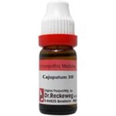 DR. RECKEWEG CAJUPUTUM DILUTION 30CH