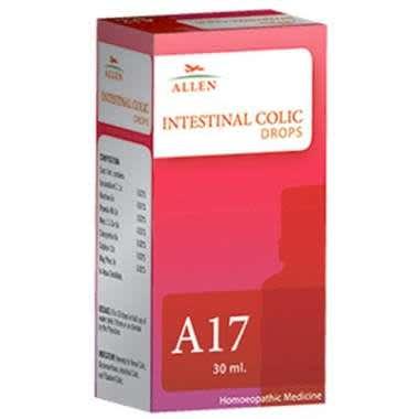 ALLEN A17 INTESTINAL COLIC DROP