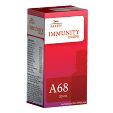 ALLEN A68 IMMUNITY DROP