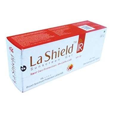 LA SHIELD IR SUNSCREEN GEL