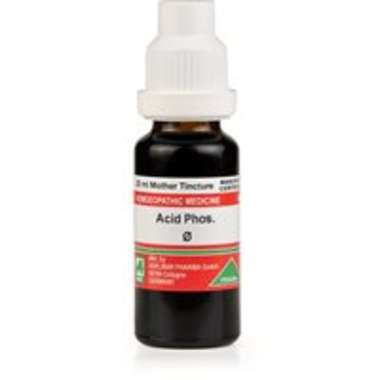 ADEL ACID PHOS MOTHER TINCTURE Q