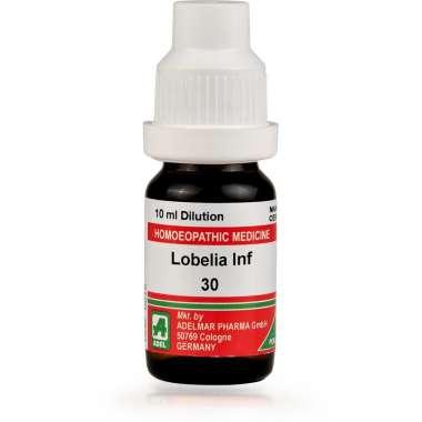 ADEL LOBELIA INF DILUTION 30CH