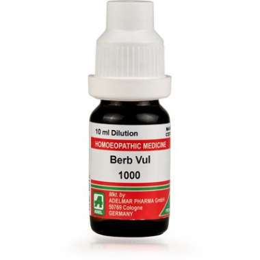 ADEL BERB VUL DILUTION 1000CH