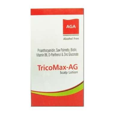 TRICOMAX-AG SCALP LOTION