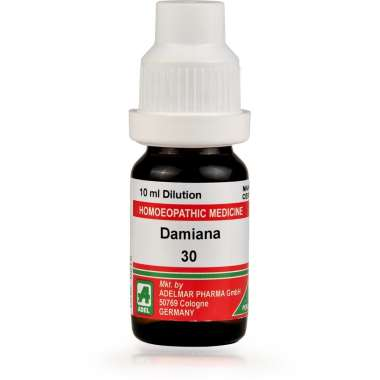 ADEL DAMIANA DILUTION 30CH