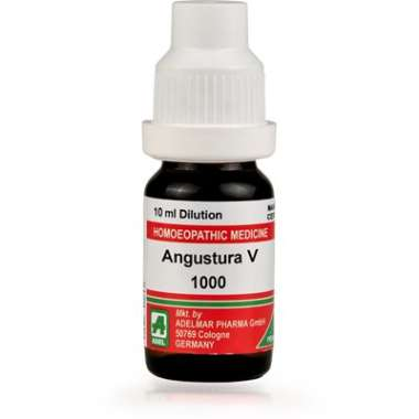 ADEL ANGUSTURA V DILUTION 1000CH
