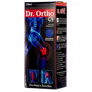 Dr Ortho Oil